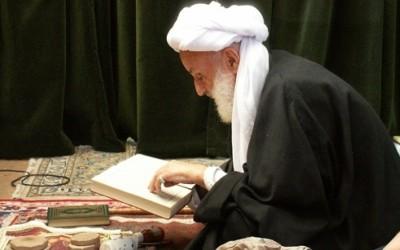 علمای تهران و زیارت پیاده حضرت عبدالعظیم علیه السلام